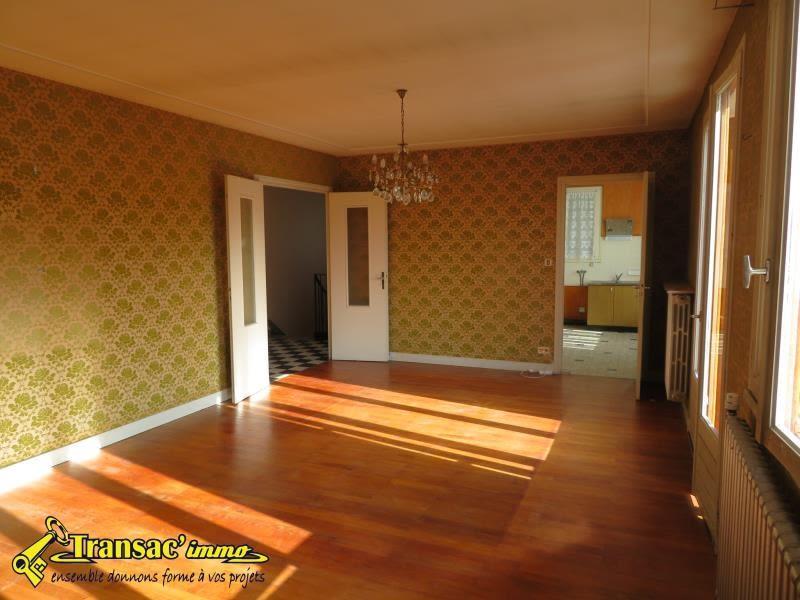 Vente maison / villa Puy guillaume 128400€ - Photo 3