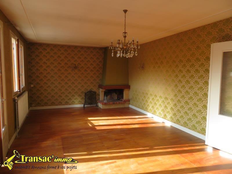 Vente maison / villa Puy guillaume 128400€ - Photo 4