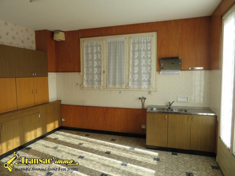 Vente maison / villa Puy guillaume 128400€ - Photo 5