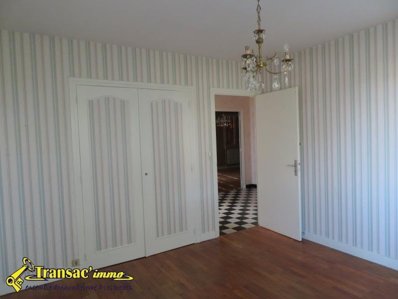 Vente maison / villa Puy guillaume 128400€ - Photo 6