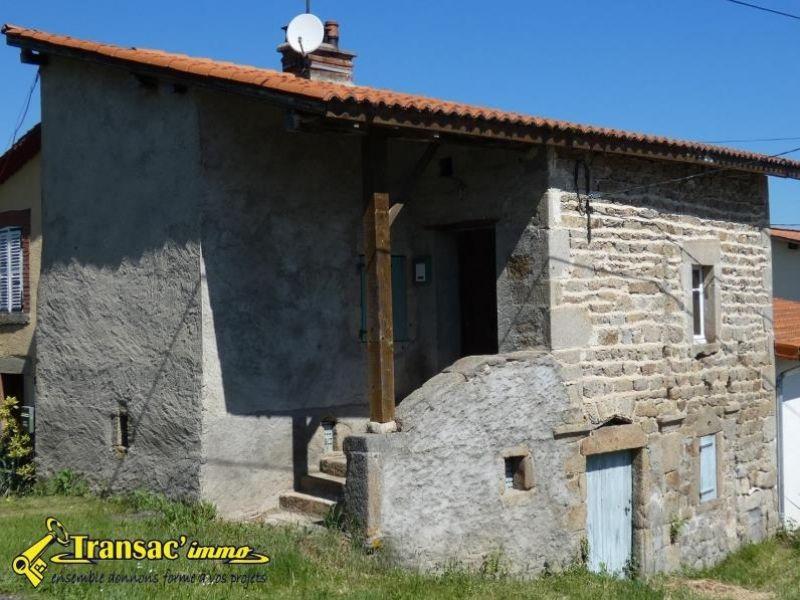 Vente maison / villa St flour 59950€ - Photo 6