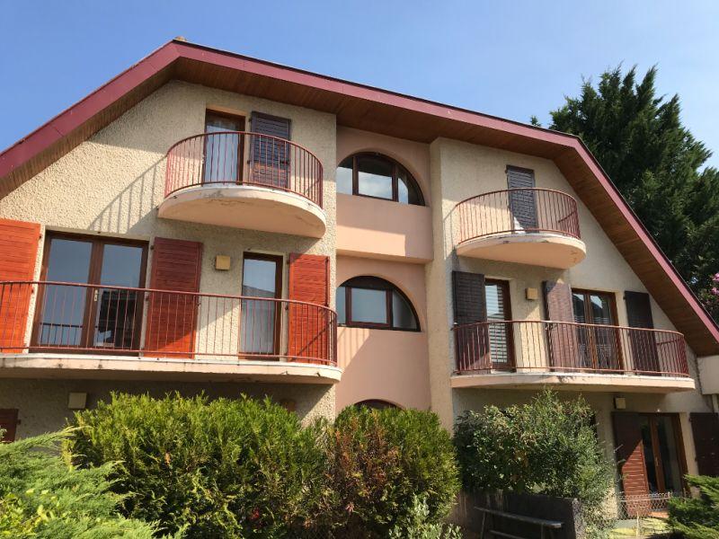 Venta  apartamento Dax 160500€ - Fotografía 1
