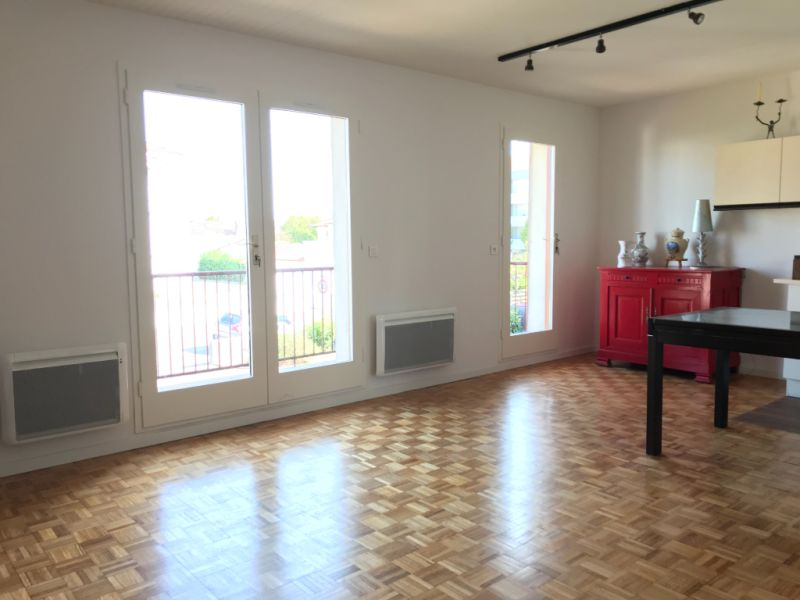 Venta  apartamento Dax 160500€ - Fotografía 3