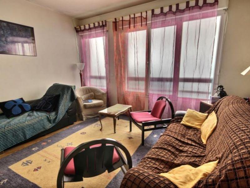 Vente appartement Paris 20 416000€ - Photo 4