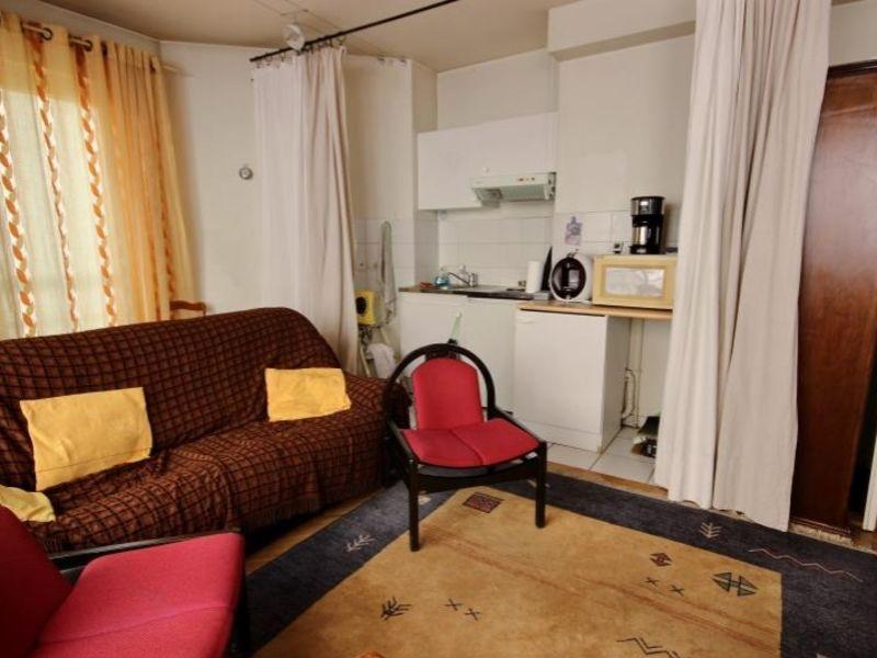 Vente appartement Paris 20 416000€ - Photo 5