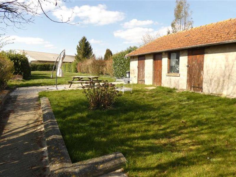 Sale house / villa Neuilly saint front 177000€ - Picture 2