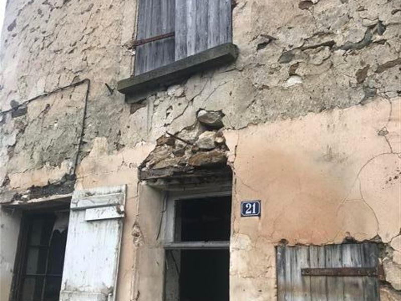 Venta  casa Chateau thierry 33000€ - Fotografía 2