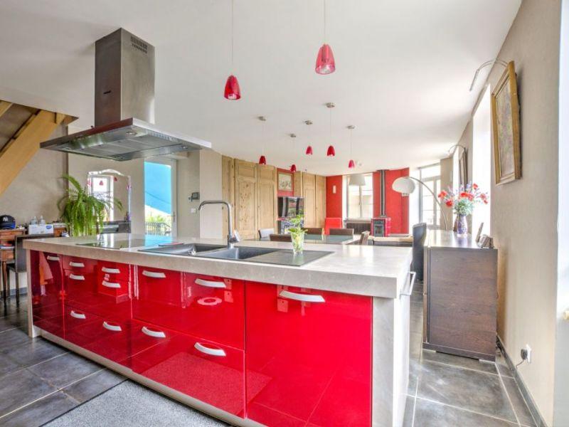 Sale house / villa Limas 395000€ - Picture 1
