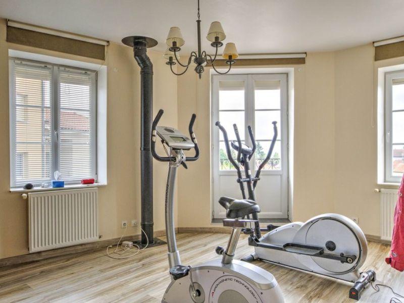 Sale house / villa Limas 395000€ - Picture 5