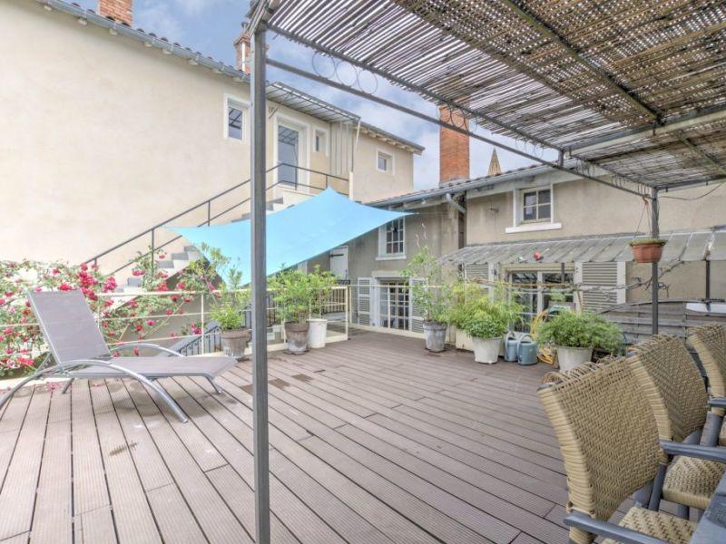 Sale house / villa Limas 395000€ - Picture 10