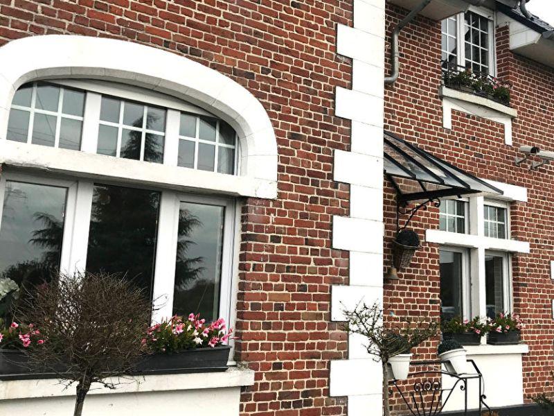 Sale house / villa Erquinghem lys 460000€ - Picture 1