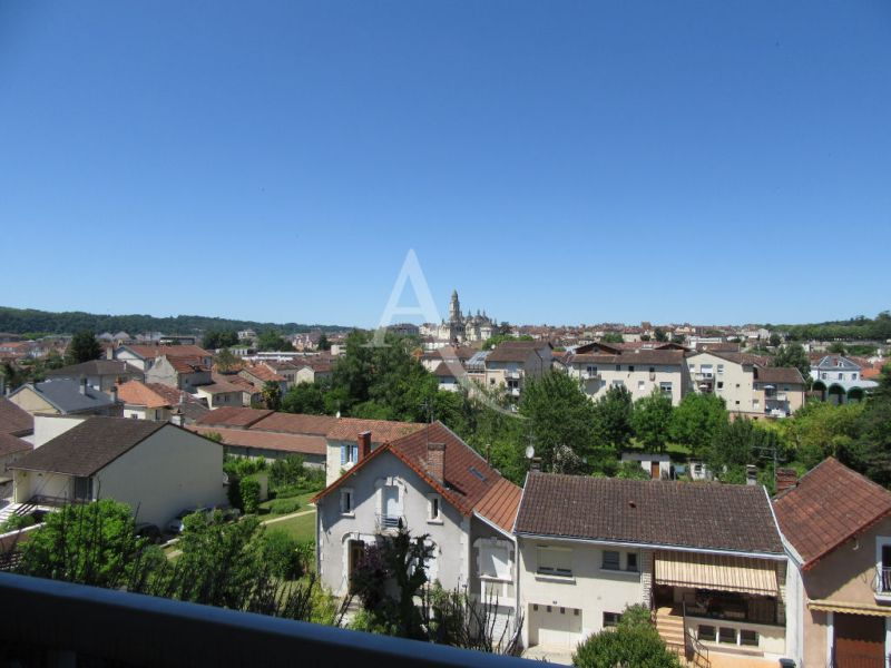 Vente appartement Perigueux 142 040€ - Photo 1