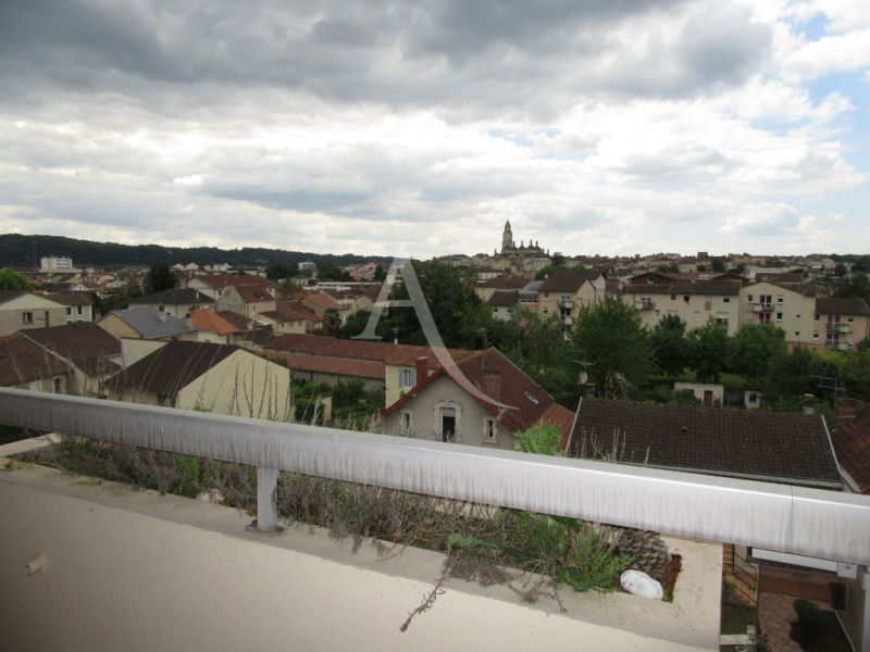 Vente appartement Perigueux 142 040€ - Photo 9
