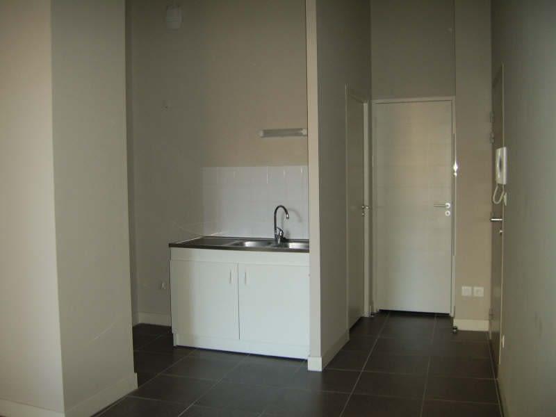 Affitto appartamento Nimes 303€ CC - Fotografia 1