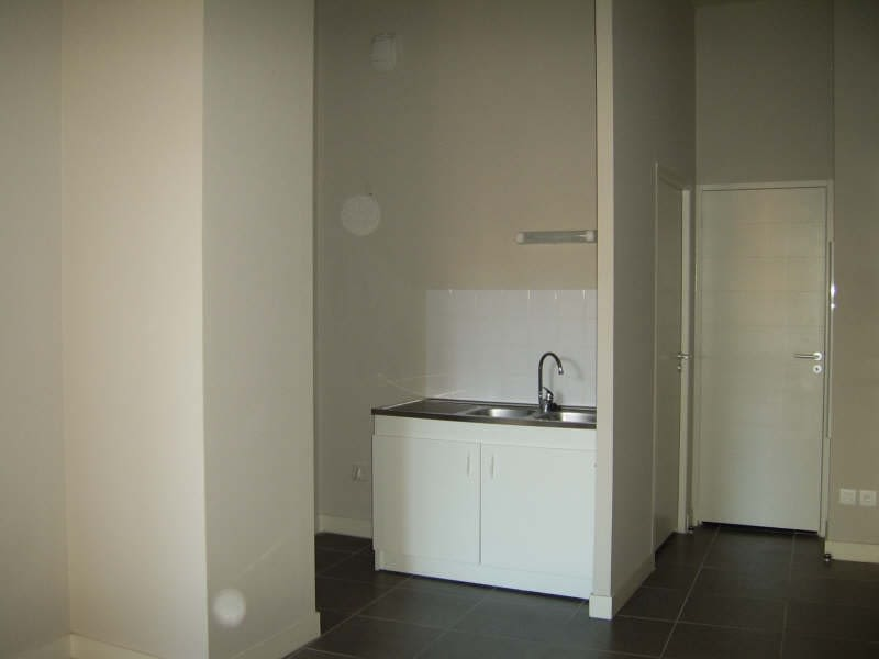 Affitto appartamento Nimes 303€ CC - Fotografia 2