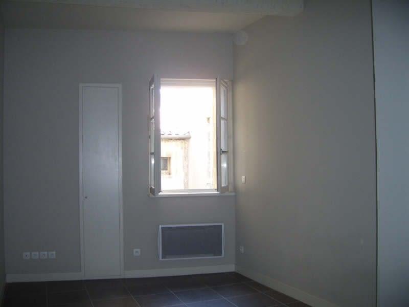 Affitto appartamento Nimes 303€ CC - Fotografia 5