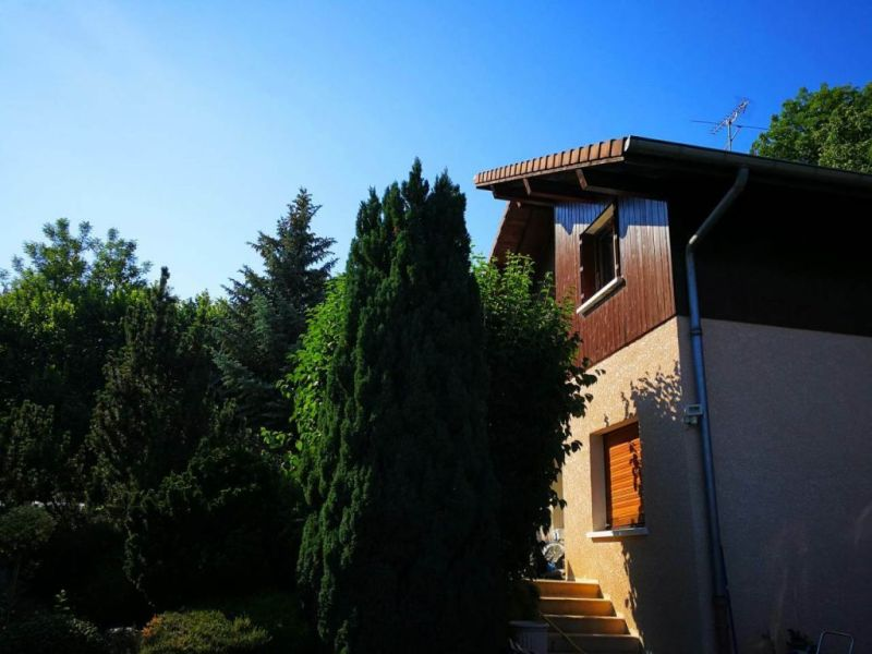 Vente maison / villa Lucinges 590 000€ - Photo 2