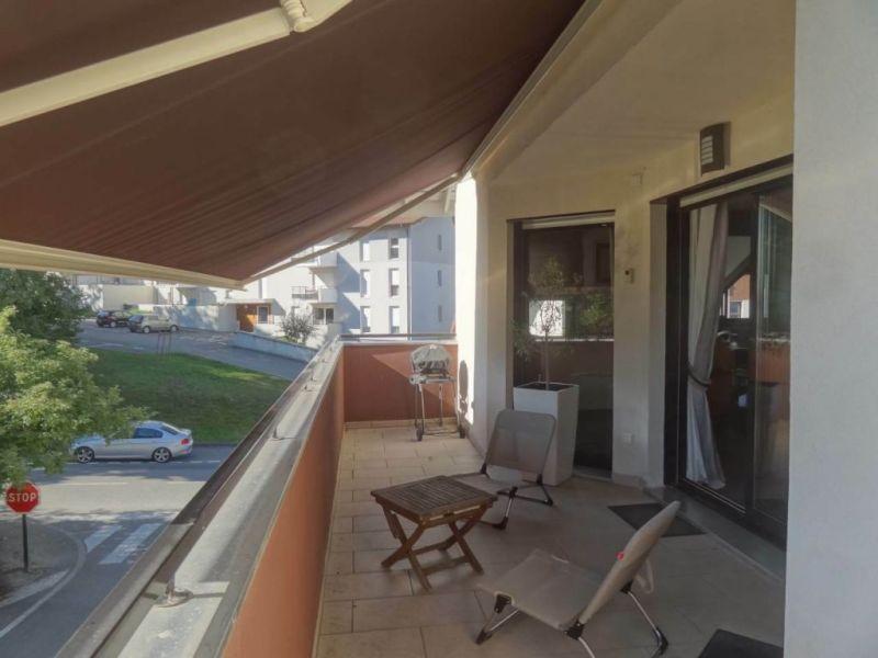 Sale apartment Archamps 640000€ - Picture 4