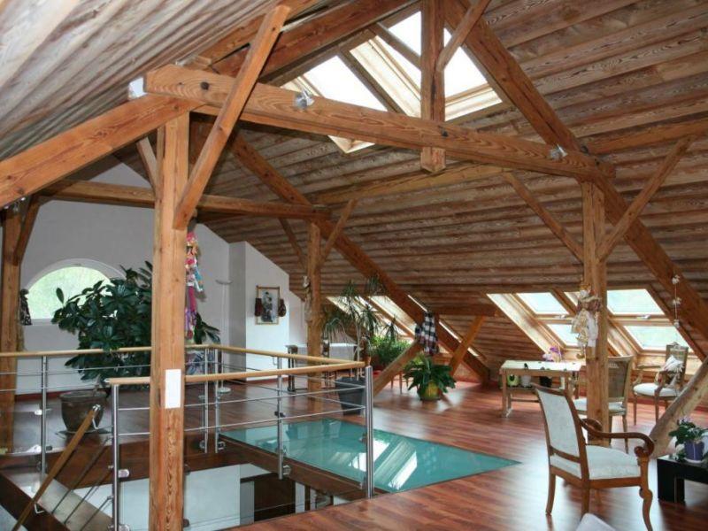 Vente maison / villa Arthaz-pont-notre-dame 1690000€ - Photo 2