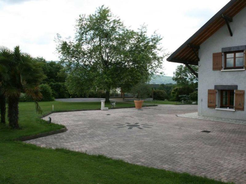 Vente maison / villa Arthaz-pont-notre-dame 1690000€ - Photo 8