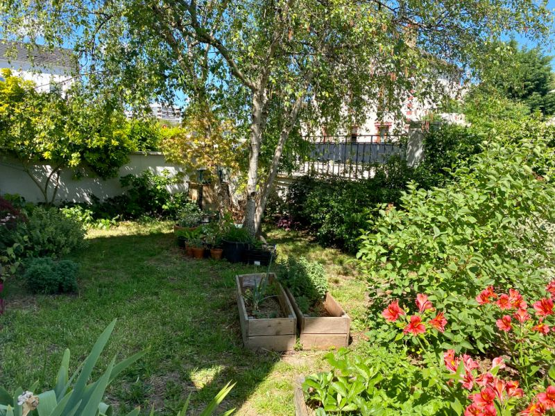 Sale house / villa Houilles 749 000€ - Picture 2