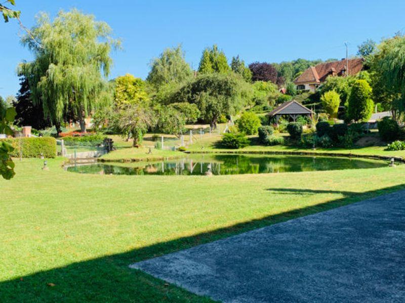 Sale house / villa Martainville epreville 343000€ - Picture 3