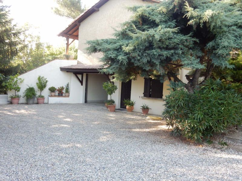 Vente maison / villa Vienne 416 000€ - Photo 1