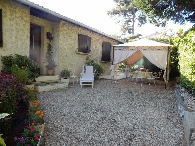 Revenda casa Vienne 416000€ - Fotografia 3