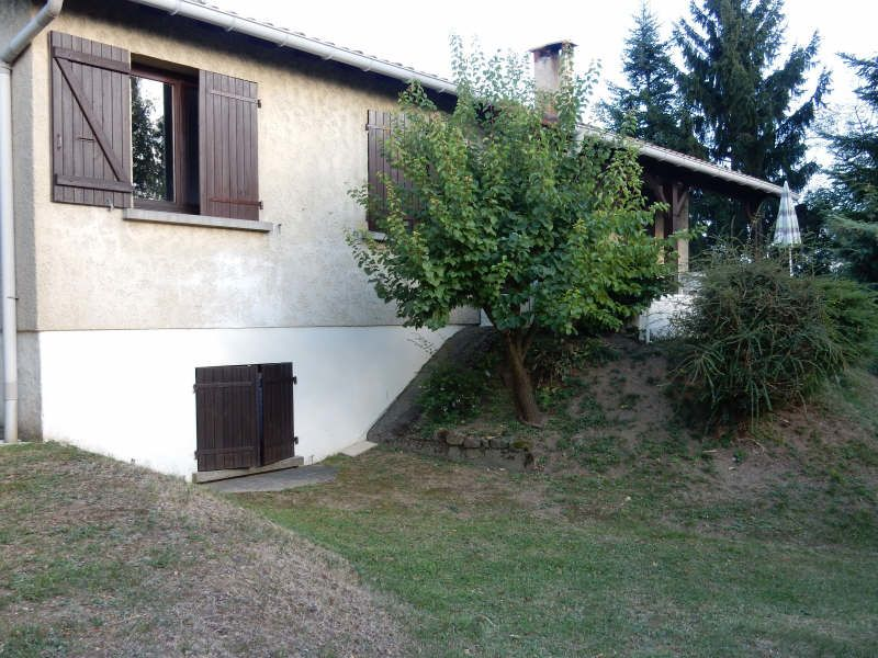 Vente maison / villa Vienne 416 000€ - Photo 4