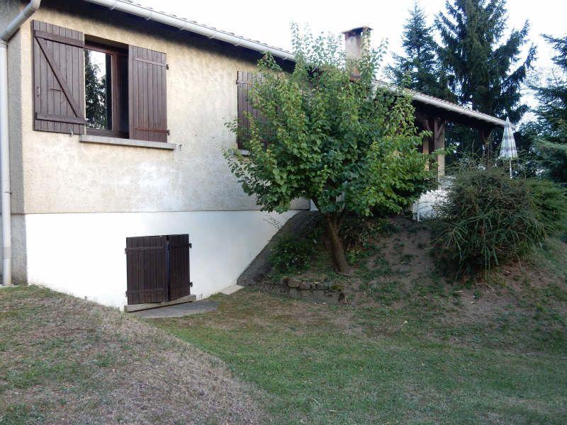 Revenda casa Vienne 416000€ - Fotografia 4