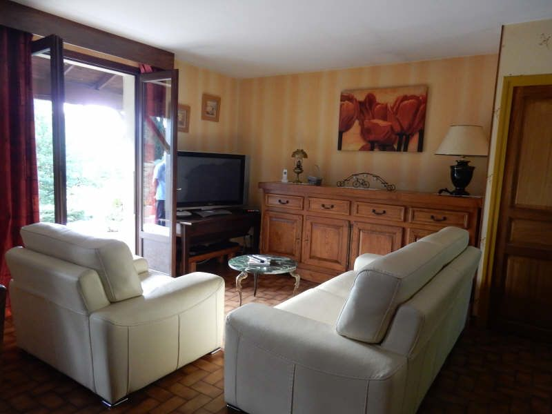 Vente maison / villa Vienne 416 000€ - Photo 9