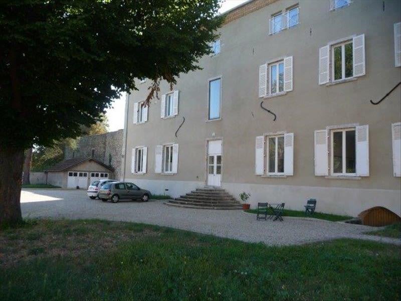 Vendita appartamento Condrieu 365000€ - Fotografia 2