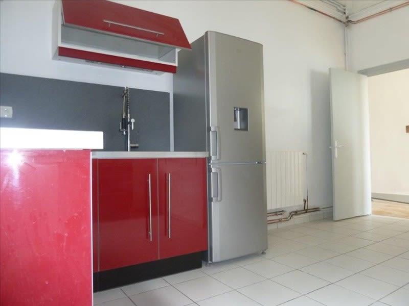Vendita appartamento Condrieu 365000€ - Fotografia 7