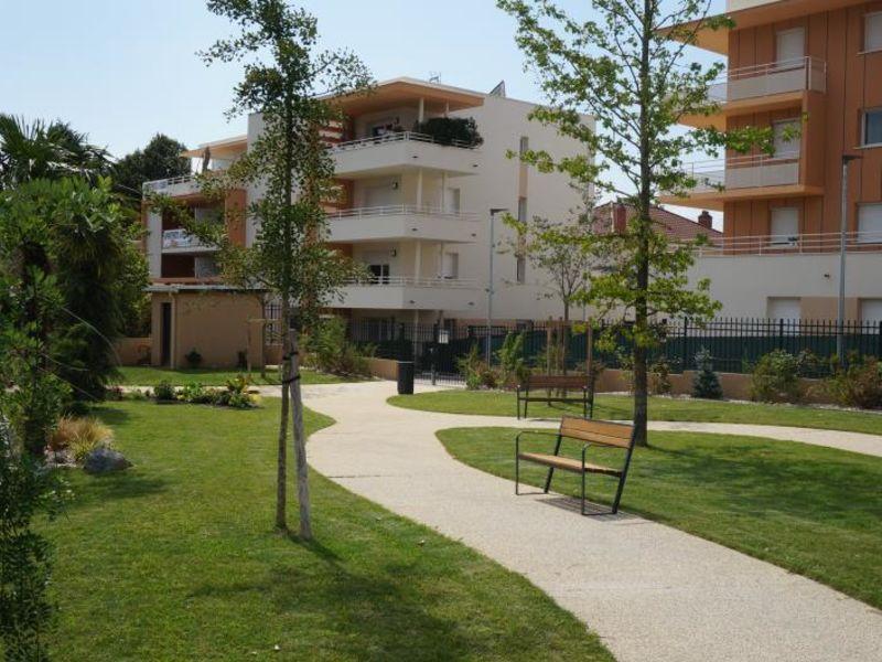 Vendita appartamento Pont eveque 135900€ - Fotografia 1