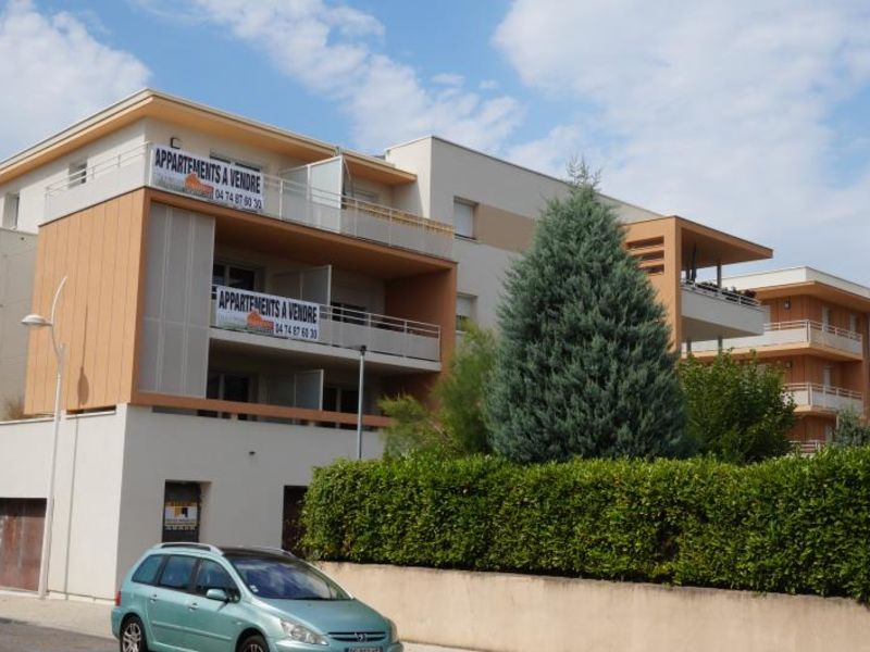 Vendita appartamento Pont eveque 135900€ - Fotografia 2