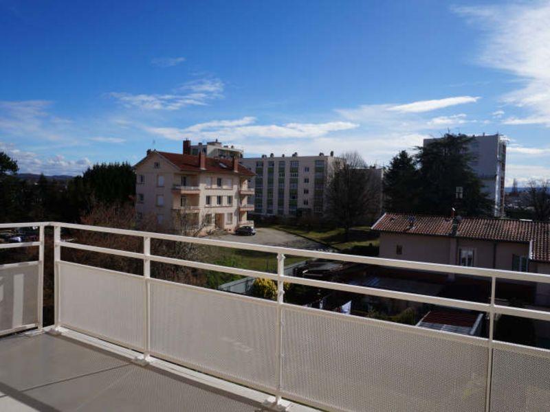Venta  apartamento Pont eveque 135900€ - Fotografía 3