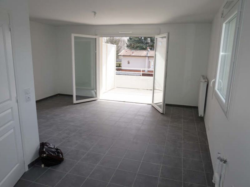 Venta  apartamento Pont eveque 135900€ - Fotografía 4