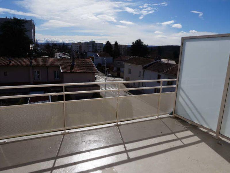Vendita appartamento Pont eveque 135900€ - Fotografia 5