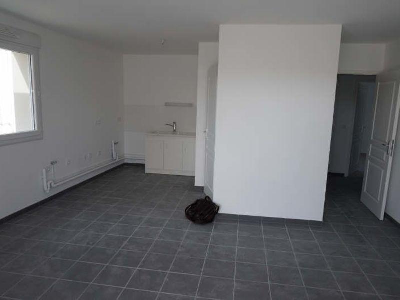 Vendita appartamento Pont eveque 135900€ - Fotografia 7