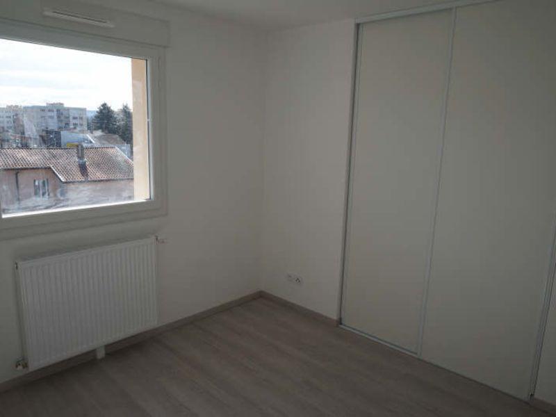 Vendita appartamento Pont eveque 135900€ - Fotografia 10