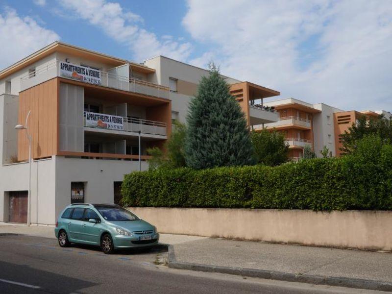 Venta  apartamento Pont eveque 135900€ - Fotografía 11