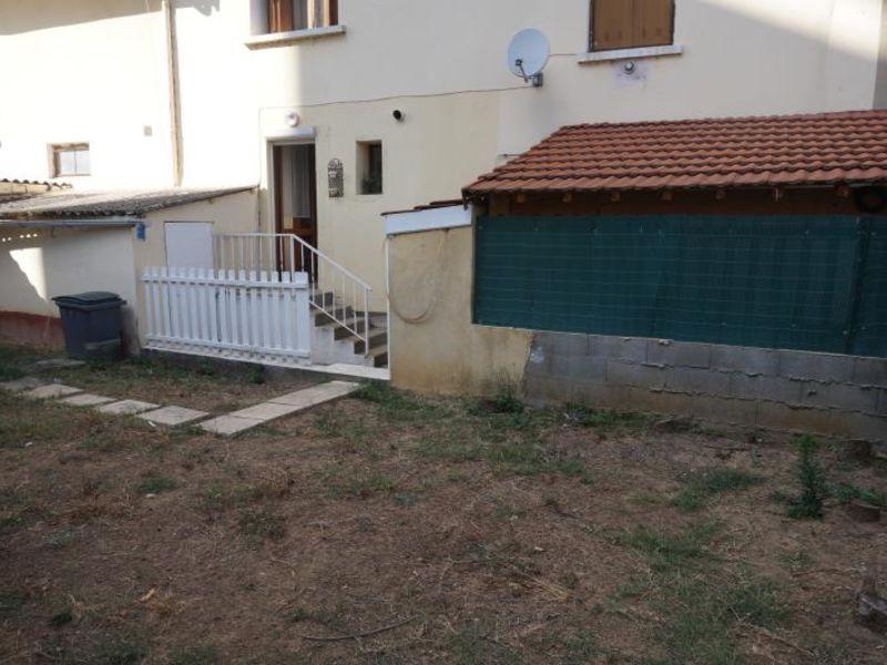 Sale apartment Vienne 111000€ - Picture 2