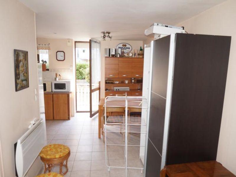 Sale apartment Vienne 111000€ - Picture 3