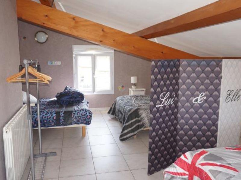Sale house / villa Clonas sur vareze 327000€ - Picture 6