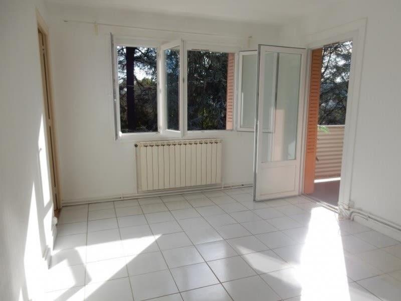Vente appartement Vienne 124000€ - Photo 1
