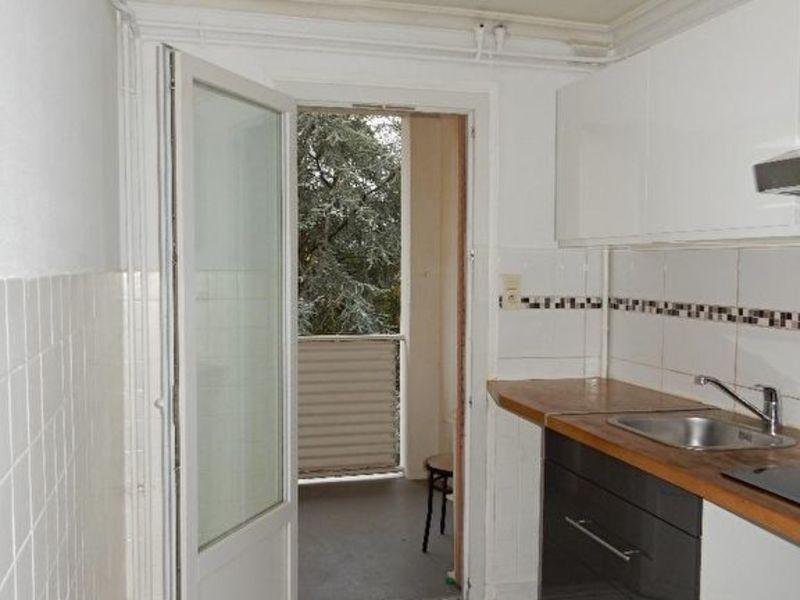 Vente appartement Vienne 124000€ - Photo 4