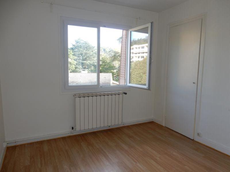 Vente appartement Vienne 124000€ - Photo 10