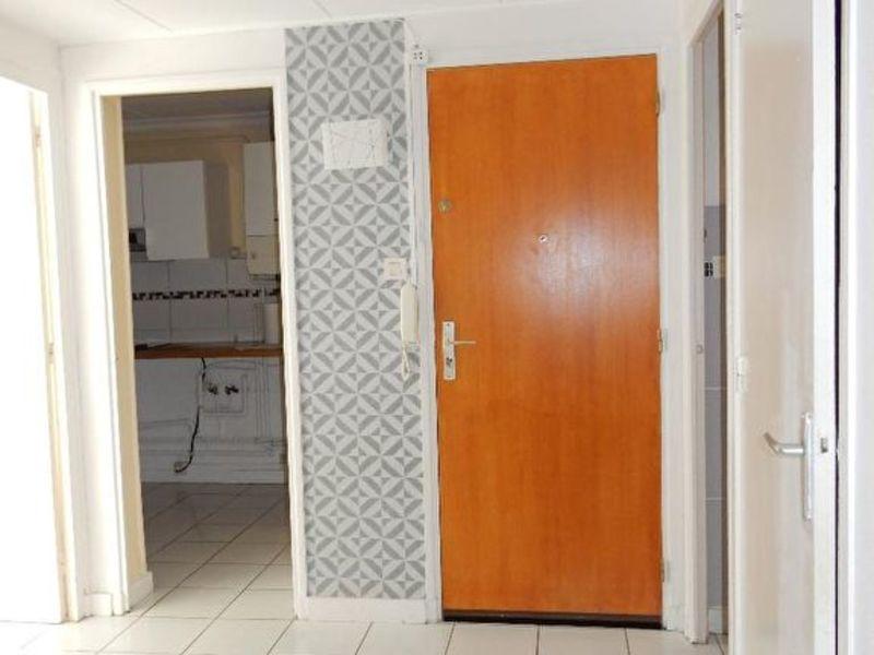 Vente appartement Vienne 124000€ - Photo 11