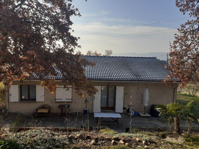 Sale house / villa Chanas 209000€ - Picture 2