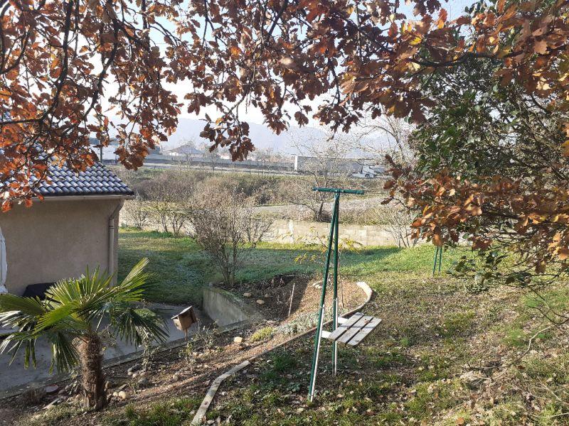 Sale house / villa Chanas 209000€ - Picture 3